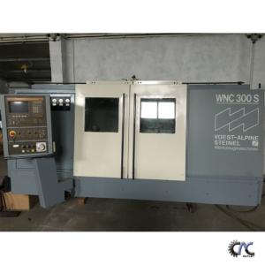 Strung CNC VOEST ALPINE WNC 300s1120