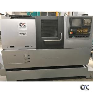 Strung cu CNC graziono gt300