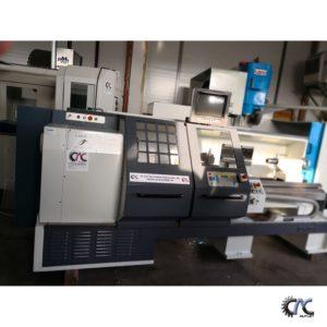 STRUNG CNC cu autoinvatare